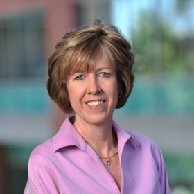College of Business names ASU's Beth Walker new dean