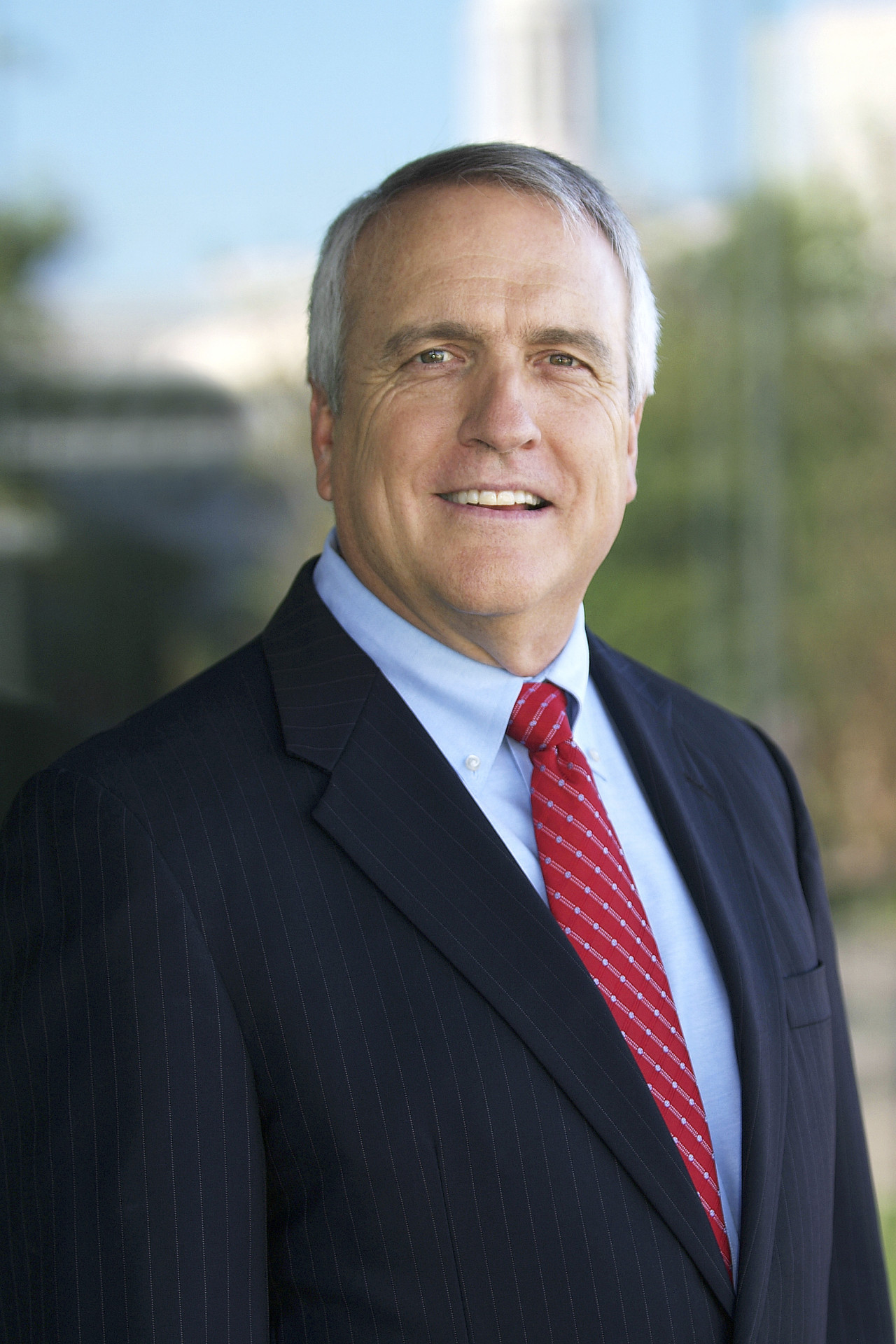 Bill Ritter To Highlight Need For Common Ground Political