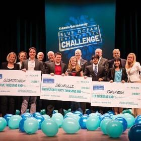 CSU Blue Ocean Enterprises Challenge a month away