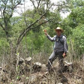 CSU archaeologist featured on CBS program