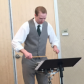 Ben Justis wins 2014-15 Concerto Competition
