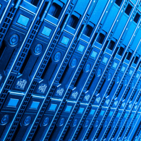 Powering down: Researchers reducing energy usage at data centers