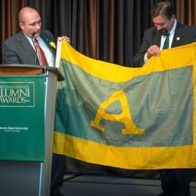 Nominations open for Distinguished Alumni Awards