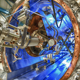 Particle physics and accelerator work gain CSU entry into national association