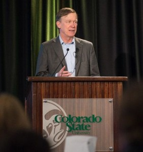 Colorado State University Agriculture and Innovation Summit