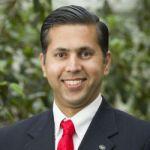 Raj Khosla at Colorado State University