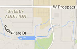sheeley map