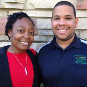 CSU's Residence Life recognized for outstanding staff, programs