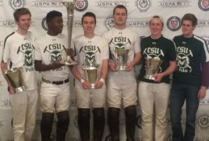 ca0528cd CSU polo team wins national title | SOURCE | Colorado State University