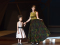 Students showcase 'Confluence' designs in Fashion Show