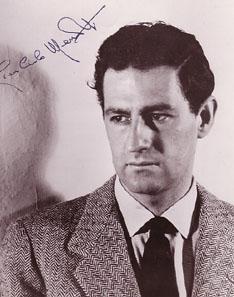 photo of Menotti