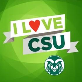 "Celebrate ""I Love CSU Day"""