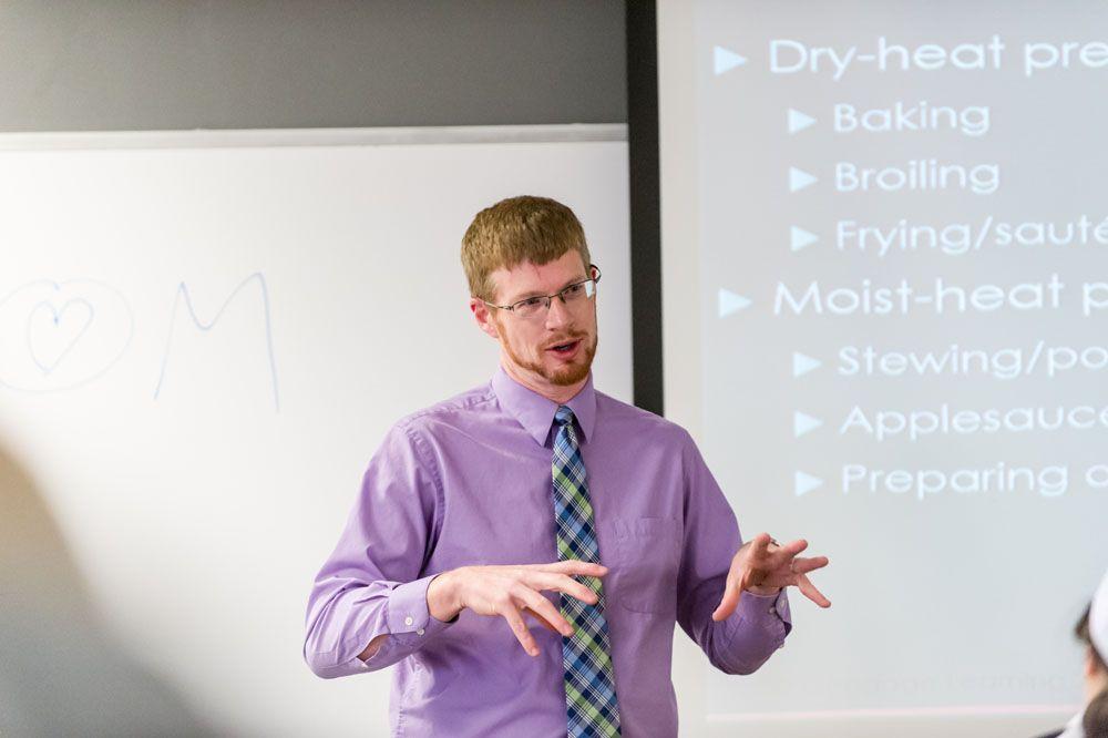 2015 Best Teachers at Colorado State University