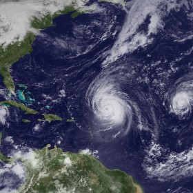 CSU researchers predict below-average Atlantic hurricane season