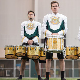 CSU Marching Band campaigns for new uniforms