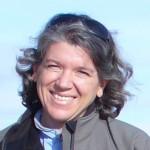Head shot of Maria Fernandez-Gimenez