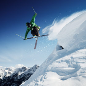 Foreign delegates visit CSU for ski area management expertise