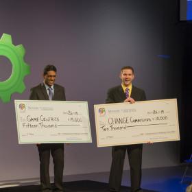 CSU student teams win prize money in Monfort E-Challenge
