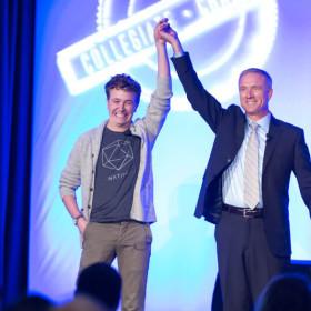 Native wins $20,000 in CSU Blue Ocean Enterprises Challenge