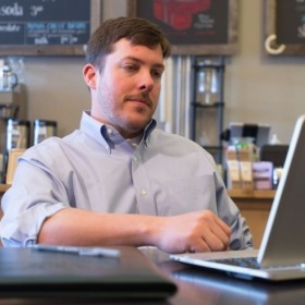 Financial risk management master's opens career doors