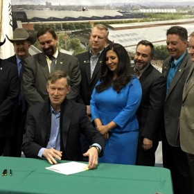 Bill secures funds for CSU facilities at National Western