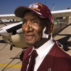 CSU legend, Tuskegee Airman Mosley dies at 93