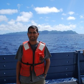 Making waves: CSU professor part of team studying ocean waves