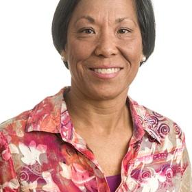 In memory: Linda Ahuna-Hamill