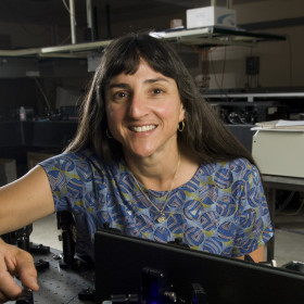 Chemical bonds: Graduate honors CSU chemistry professor
