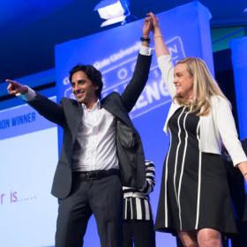 Translation startup wins big at CSU Blue Ocean Enterprises Challenge