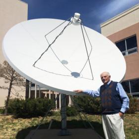 Celebrate! 45 years at CSU: Thomas Vonder Haar