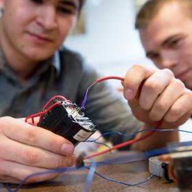 CSU lands $2 million NSF grant to revamp engineering education