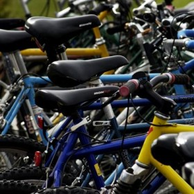 Grant to CSU helps faculty, staff bike to work