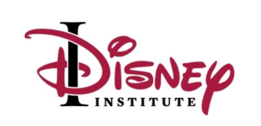 Logo for Disney Institute