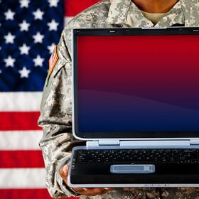 CSU online programs ranked among best for veterans