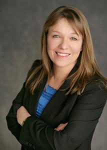 Susan van den Heever portrait