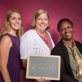Super Women of CSU honored