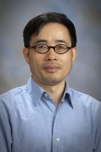 Eugene Chen, Professor, Chemistry, Colorado State University, September 22, 2009