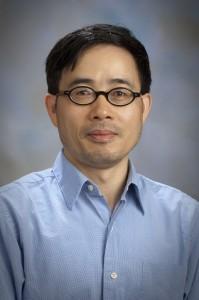 Eugene Chen, Professor, Chemistry, Colorado State University, September 22, 2009