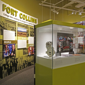 CSU, Fort Collins energy innovation showcased at Smithsonian