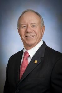 Dr. Jerry Black, Associate Professor of Animal Science October 27, 2011