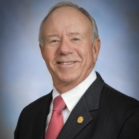 Director of Equine Science Jerry Black elected AHC Chairman