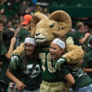 MOVE-IN 2015: Newest Rams come together