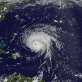 2015 Atlantic hurricane season still well-below average