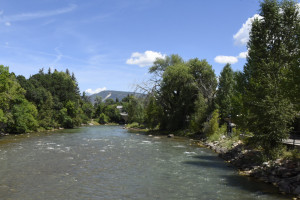 photo of Animas River