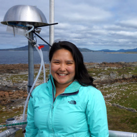 ASCENT Fund supports student's research contributions in Ireland
