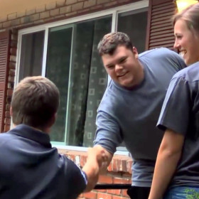 Neighborly Community Welcome Aug. 26