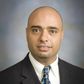 Mahmoud selected to participate in National Academy of Engineering symposium