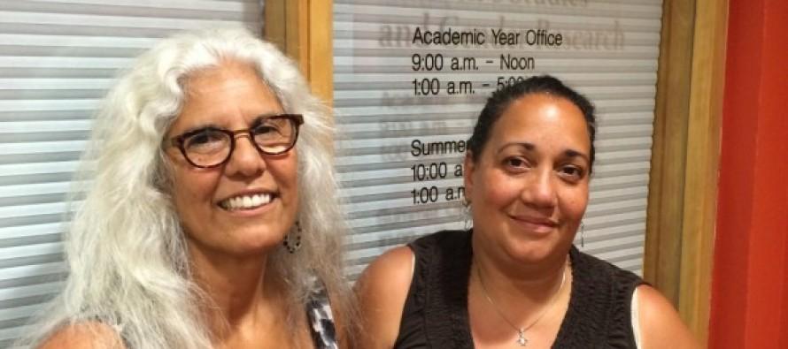 MOVE-IN 2015: New era for Center for Women's Studies
