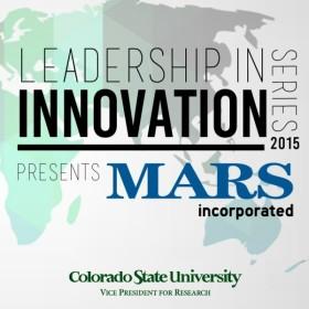 Mars, Inc. lands at CSU Aug. 13